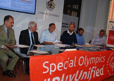IL 28 E 29, 3° GIOCHI REGIONALI EMILIA ROMAGNA SPECIAL OLYMPICS ITALIA