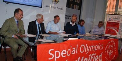 2016 27 05 Marani Special Olympics