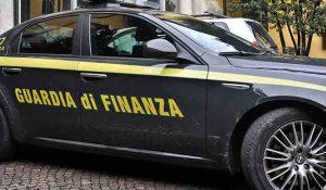 cantalupo arrestato dalla guardia di finanza cologno - per redazione sesto - foto Altobelli / Spf