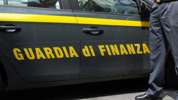 Evade le tasse per 60mila euro, fermato dalla Guardia di Finanza
