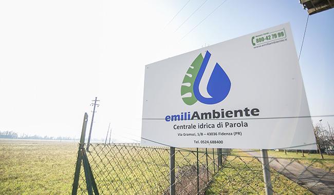 EmiliAmbiente: nel 2015 oltre 3 milioni di investimenti sul servizio