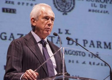 Giuliano Molossi torna direttore