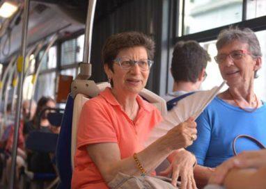 """Ghiretti: """"manca la climatizzazione su alcuni autobus obsoleti"""""""