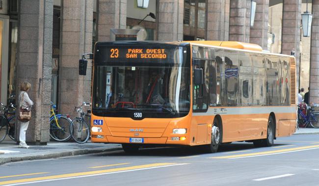 """""""Progetto 'Bimbi in bus"""" di Tep va nella giusta direzione"""""""