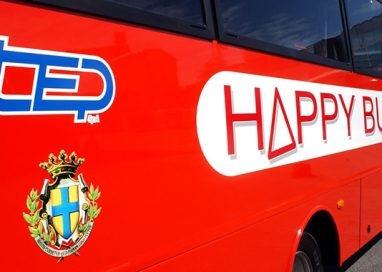 Happy Bus, il 6 giugno scade il termine per iscriversi