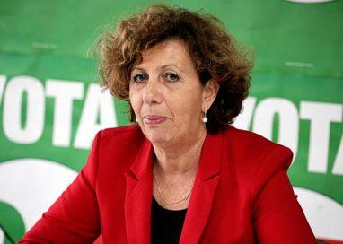 Patrizia Maestri sottoscrive proposta di legge antitruffa