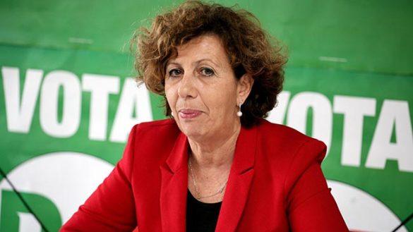 """Patrizia Maestri per la riforma dei voucher. """"No all'uso improprio"""""""