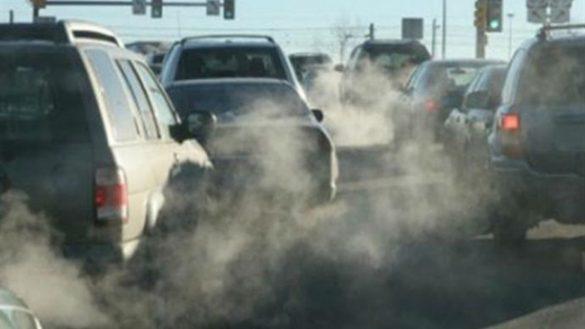 Inquinamento: tre delle 4 stazioni fuori dalla norma per il PM10