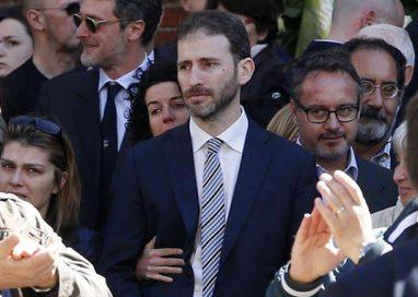 Davide Casaleggio: il  vero nuovo leader