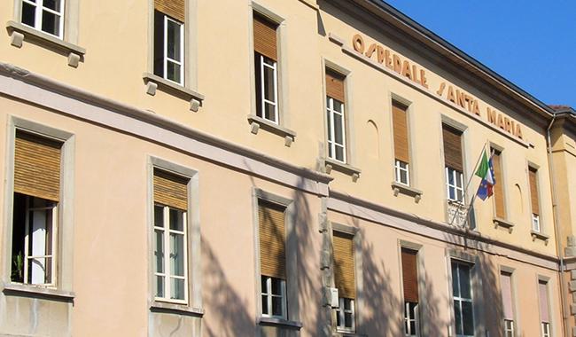 Dal 9 maggio ristrutturazione dell'Ospedale Santa Maria di Borgotaro.
