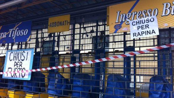 Crac Parma Fc: 10 citazioni verso squadre di A e di B