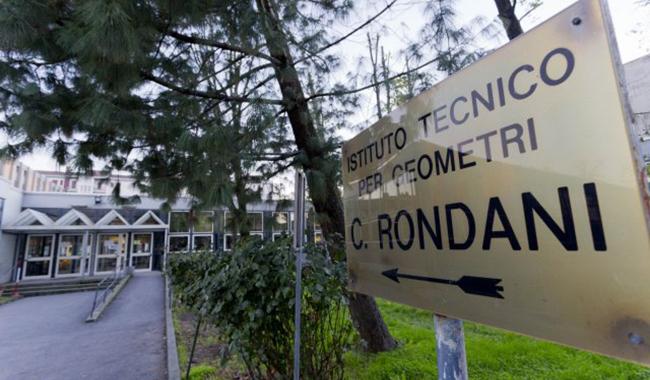 Un caso di tubercolosi al Rondani, ricoverato uno studente