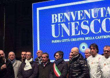 """""""Parma città creativa Unesco"""". In Autostrada i cartelli fino ad aprile"""