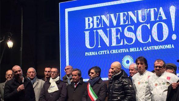 A Parma l'incontro delle Città Creative UNESCO della Gastronomia