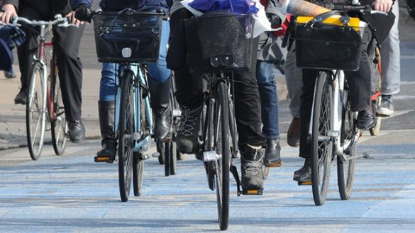 Comune: via libera alla ciclabile San Leonardo – Via Europa