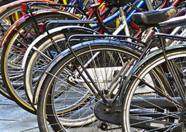 Ladro di biciclette colto in flagrante: denunciato