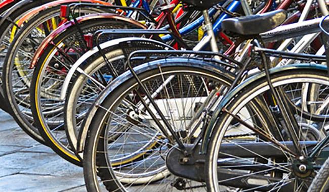 Ufficio Oggetti Smarriti: in settembre ritrovate 23 biciclette