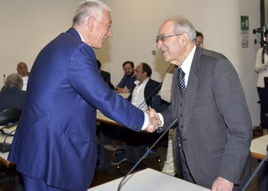 """NASCE L'ASSOCIAZIONE LAUREATI """"ALUMNI E AMICI DELL'UNIVERSITA' DI PARMA"""""""