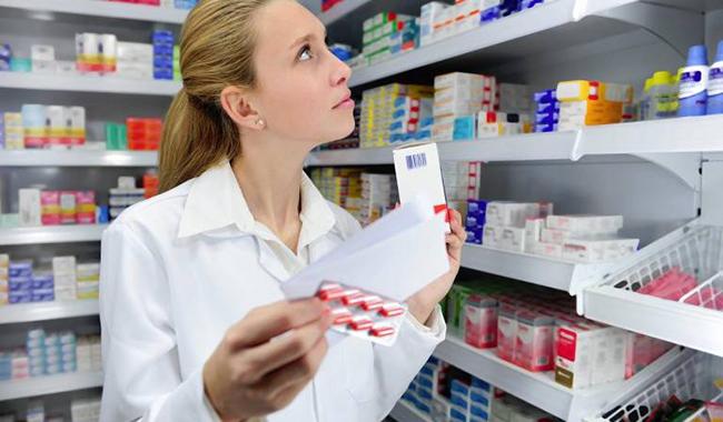 Nuove opportunità di lavoro per 500 farmacisti
