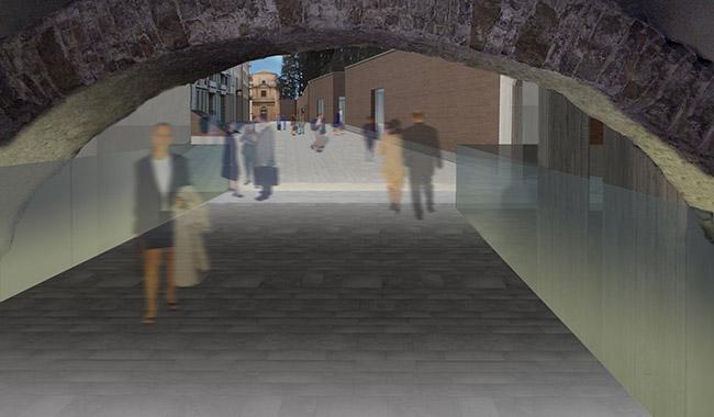 Ponte Romano: sarà riaperto il 7 ottobre