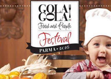 VIDEO. Gola Gola! Parma, teatro di eventi a cielo aperto