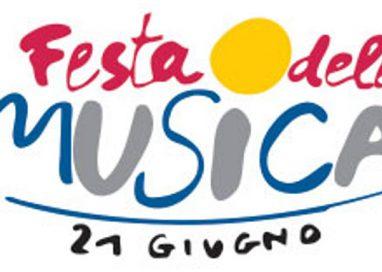 IL 21 GIUGNO TORNA LA FESTA DELLA MUSICA