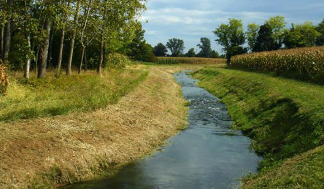 ISPRA e Rete Ambiente: le acque del territorio sono contaminate