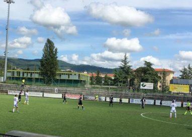 Il Parma perde 2-1 contro il Gubbio