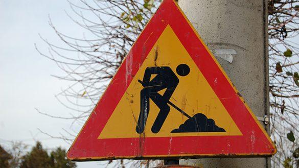Manutenzione di strade, piste ciclabili e marciapiedi: ecco dove