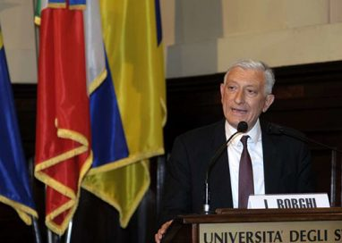 Siglato a Parma il futuristico accordo tra università e case automobilistiche