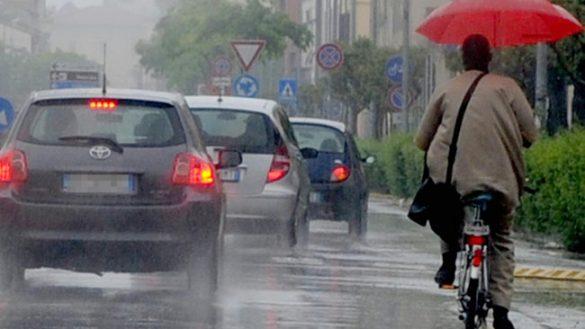 Maltempo da 300 euro: una pioggia di… danni