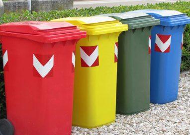 Iren: il vademecum per la raccolta dei rifiuti durante le feste