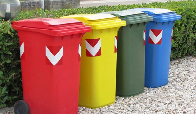 Attivo a Tizzano Val Parma il servizio di raccolta dei rifiuti ingombranti