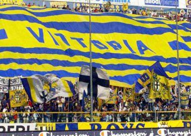 Novara-Parma 0-1. Decide Barillà nel primo tempo