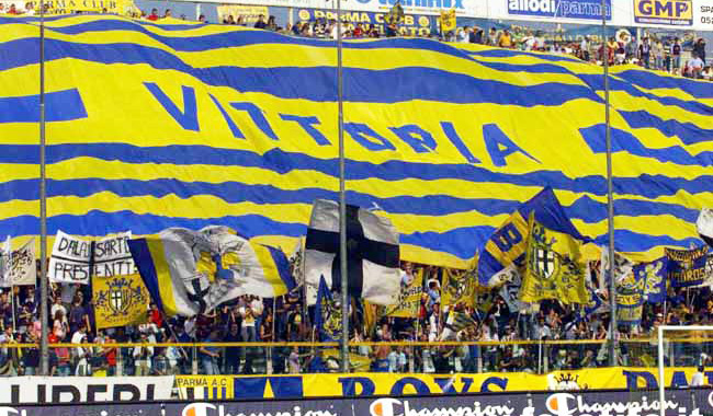 Impresa del Parma e di Calaiò: 1 a 2 al Cittadella.