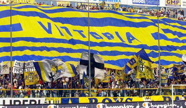 Un grande Parma espugna Torino: 2 a 1