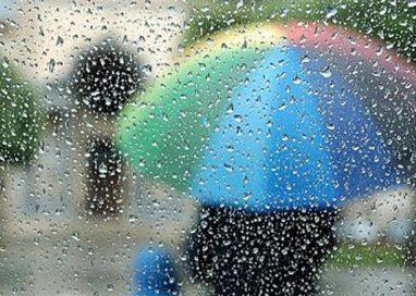 Weekend di maltempo in città, prevista pioggia da venerdì a lunedì