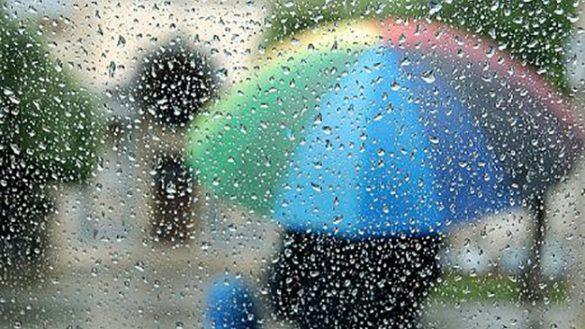 La pioggia porta caos: Campus allagato e pedone investito