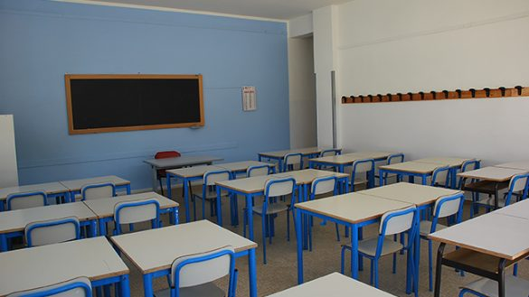 A Sorbolo 4 milioni per la nuova scuola media