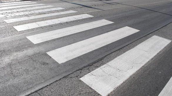 """""""Più sicurezza per i pedoni di via Traversetolo"""""""