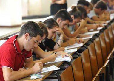 Unipr, lezioni gratuite di preparazione ai test nazionali