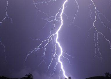 Protezione civile: scattata l'allerta temporali fino a domani