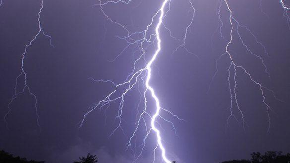 Meteo: da sabato sera previsti temporali e aria polare