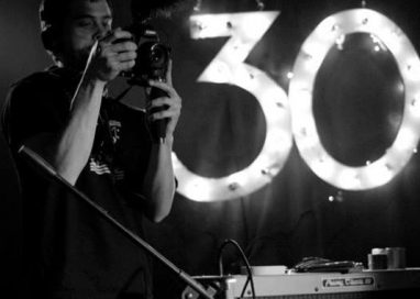 "PARMAYOUNG. Gabriele Signani: ""Io e la musica underground"""