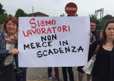 """I lavoratori della SMA lanciano il """"mail bombing"""" per salvare il posto"""