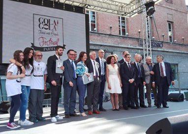 """Inaugurato il Gola Gola Festival. Pizzarotti: """"Ce l'abbiamo solo noi"""""""