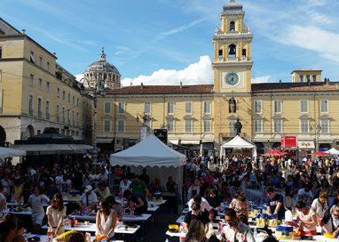 Gola Gola Festival: una Parma così non si vedeva da tempo