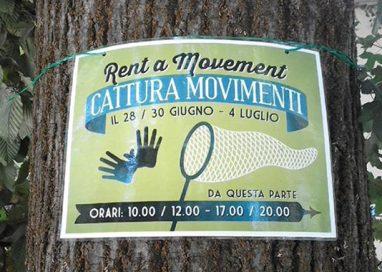 A.A.A. CERCASI MOVIMENTI IN PRESTITO PER INSOLITO FESTIVAL