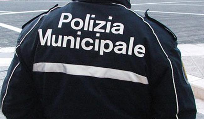 Via Langhirano, 5.282 euro di multa ad un venditore abusivo