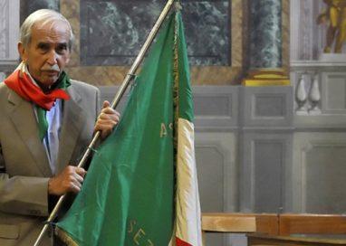 L'ultimo saluto a Luigi Rastelli, simbolo della Resistenza